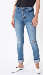 Shop GEMMA KAN CAN JEANS -- As You Go Boutique