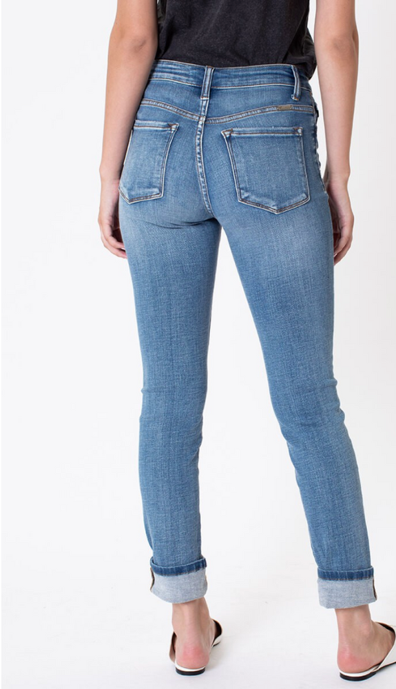 GEMMA KAN CAN JEANS - As You Go Boutique