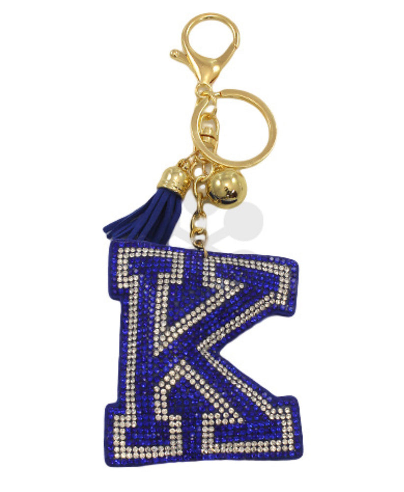 Shop UK KEYCHAINS -- As You Go Boutique