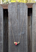 Load image into Gallery viewer, Pretty In Pink Necklace