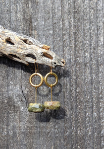 Endless Ocean Earrings