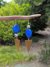 Load image into Gallery viewer, Connect the Dots Earrings