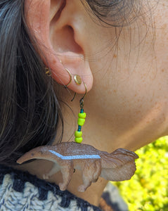 Amazing Anteater Earrings