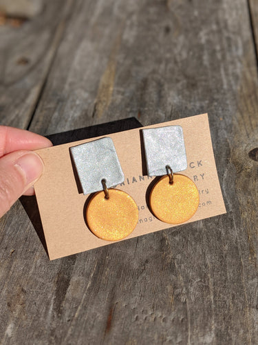 Super Shine Earrings