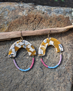 Swing Time Earrings