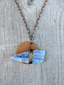 Tide's Dawn Necklace