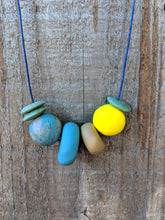Load image into Gallery viewer, Spring Fever Necklace