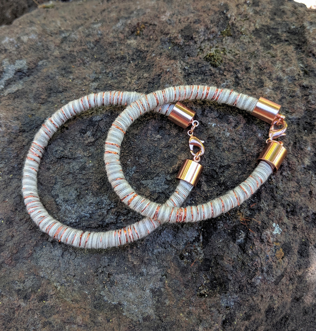 Coppered Out Bracelet