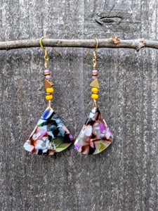 Blended Earrings