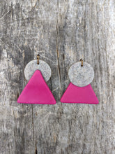 Load image into Gallery viewer, Overlap Earrings