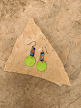 Load image into Gallery viewer, Lime-a-licious Earrings