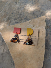 Load image into Gallery viewer, Autumn Shades Earrings