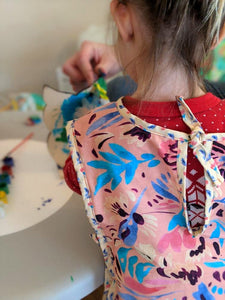 Kid Smock: Customizable + Made to Order