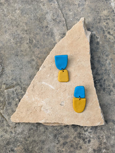 Beach Day Earrings