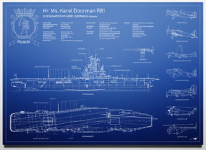 Hr. Ms. Karel Doorman R81