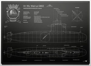 Hr. Ms. Walrus S802