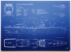 Hr. Ms. Poolster A835