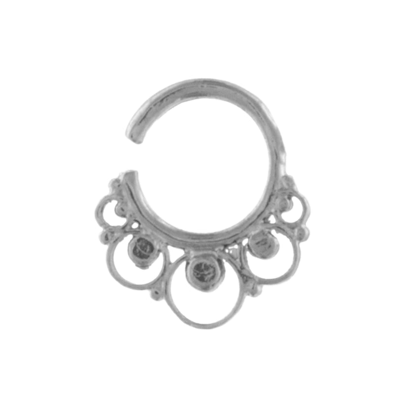 Callisto Septum Ring