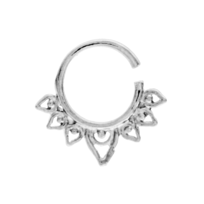 Aurora Septum Ring