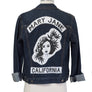 Mary Jane Gang Jean Jacket
