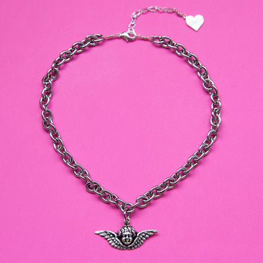 Angel Of Mine Choker