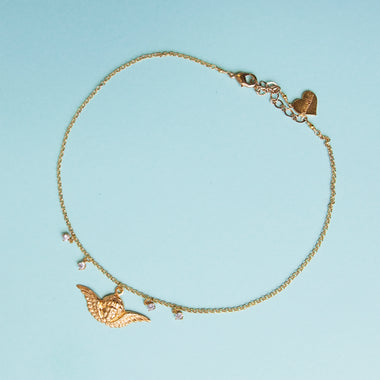 Guardian Angel Choker