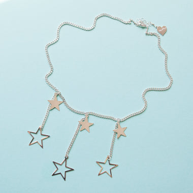 Through the Stars Choker