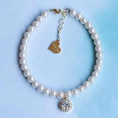 Pearl Royal Anklet