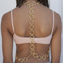 Chain Mail Bra
