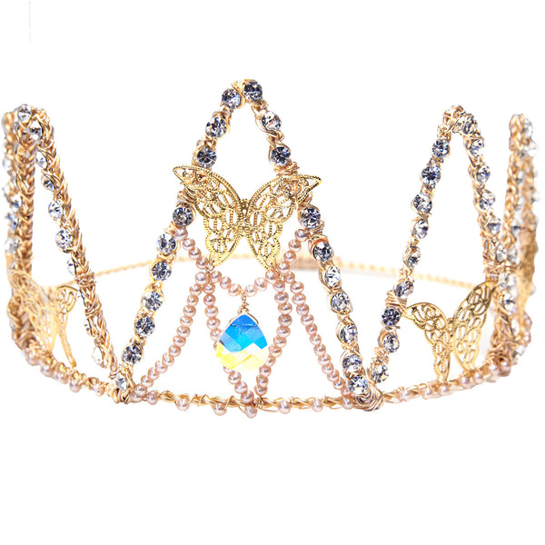 Mariposa Crown