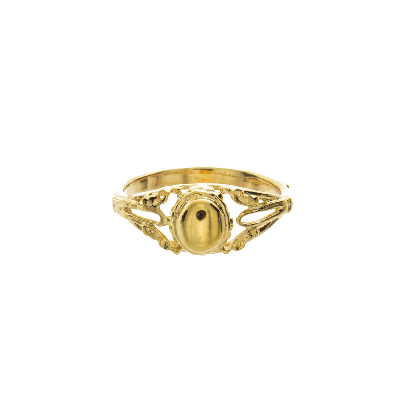 Babylon Knuckle Ring