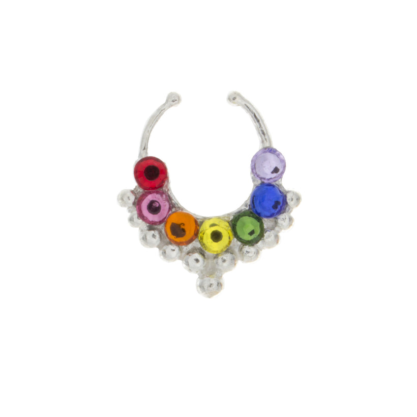 Rainbow Dream Sadeh Clip