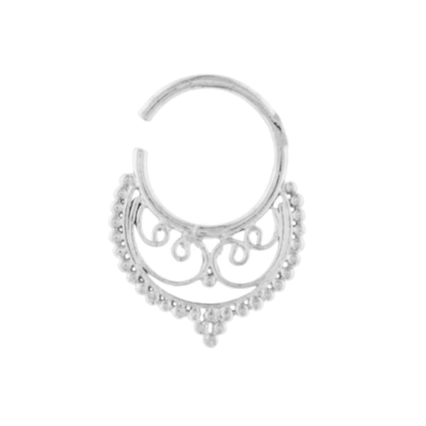 Elara Septum Ring