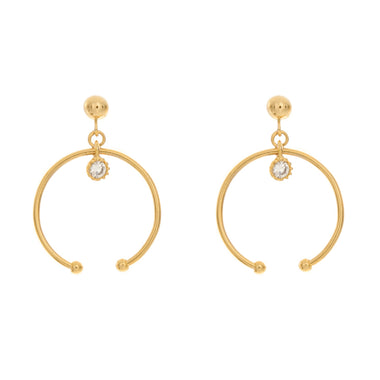 Theia Earrings