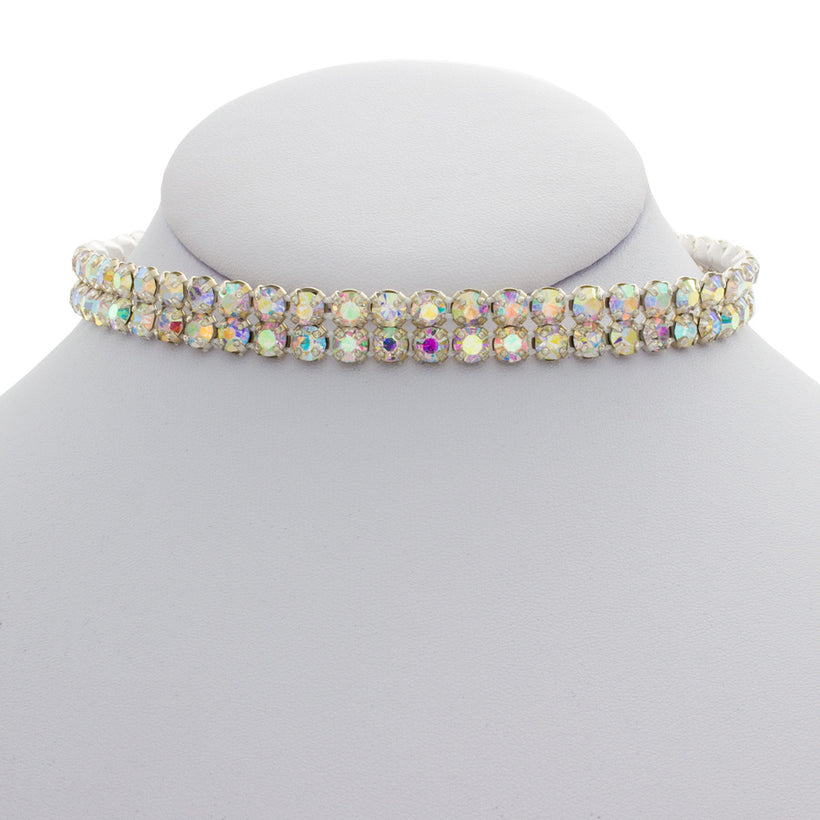 Mini Disco Choker