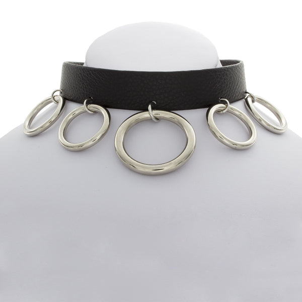 The Solemnly Swear Choker