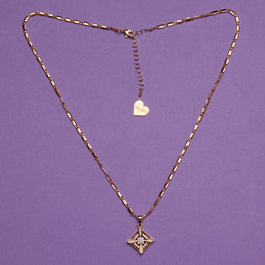 Four Corners Necklace