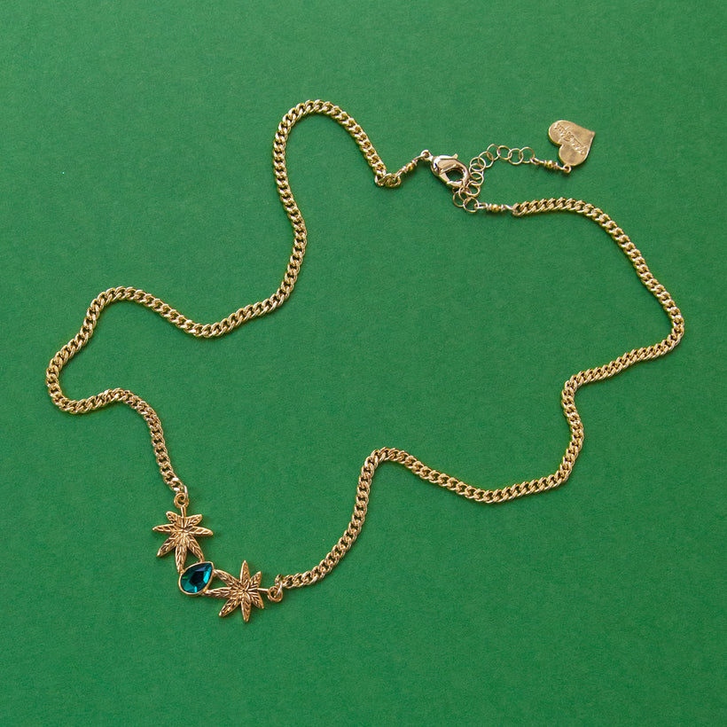 Princess Mary Jane Necklace