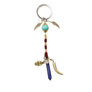 The Afterlife Keychain