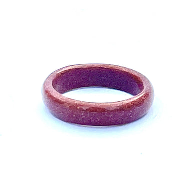 Cinnamon Stick Ring