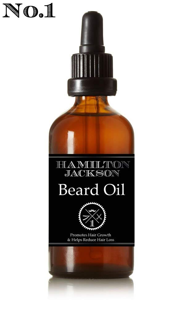 Beard Oil Conditioner With Free Wooden Comb