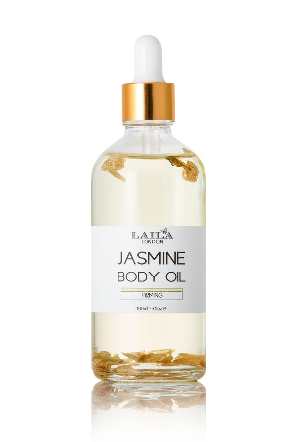 Jasmine Body Oil - All Natural 100ml