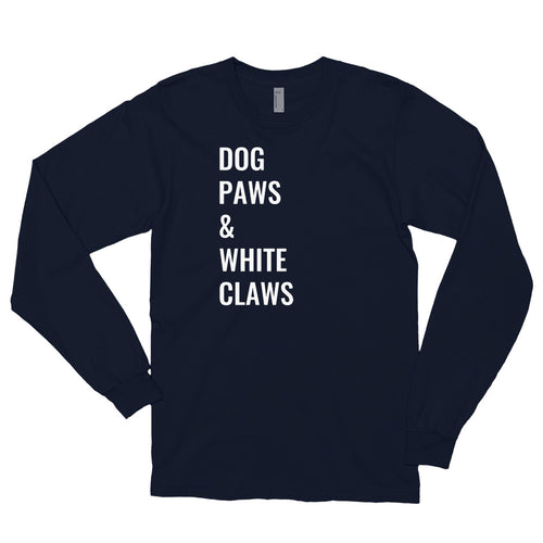 Paws and Claws Shirt (Unisex)