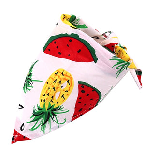 Feelin Fruity Bandanas