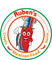 Ruben's Mexican Food