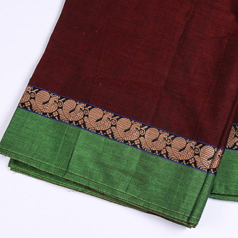 Dharward Handloom Fabrics from Karnataka