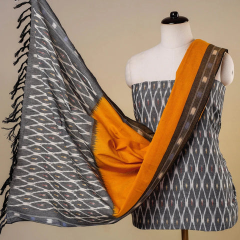 Dress Materials from Andhra Pradesh, Karnataka, Kerala, Tamil Nadu & Telangana