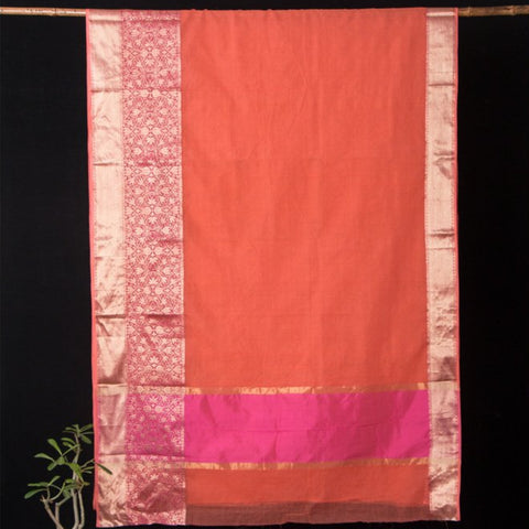 New! Pure Kota Doria Weave Cotton Sarees