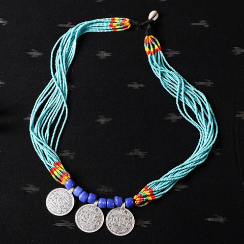 Baiga Tribal Jewelry