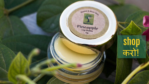 Last Forest - Beeswax Soaps, Balms & Lip Balms
